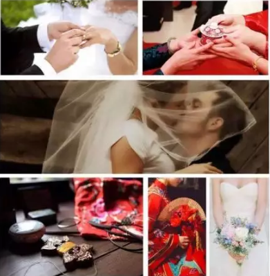 咸陽西式婚禮
