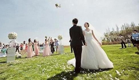 咸阳婚礼策划