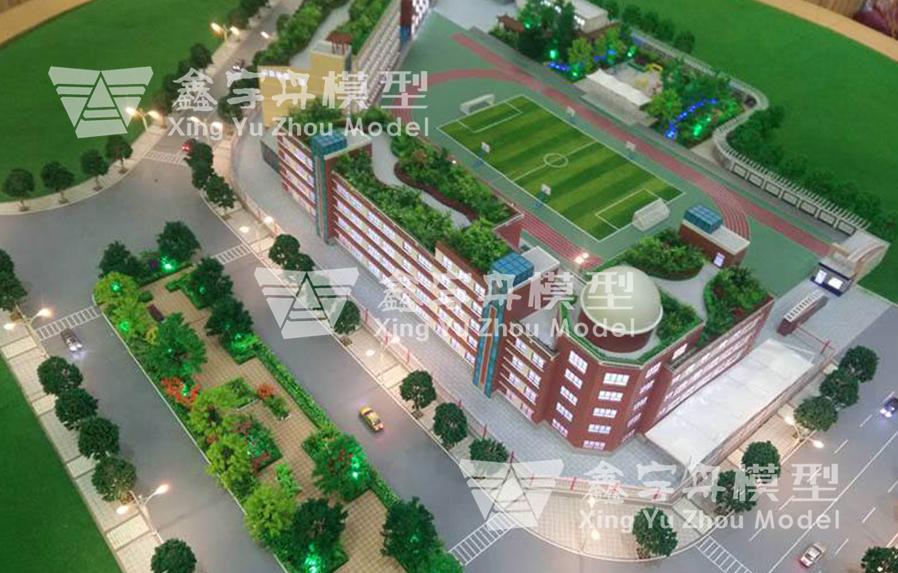 贵州沙盘模型