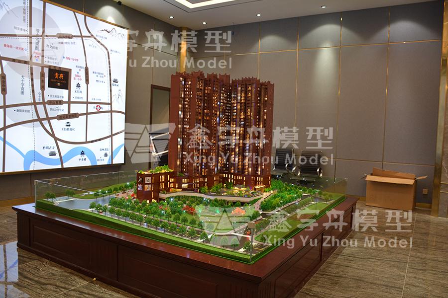 贵州模型公司