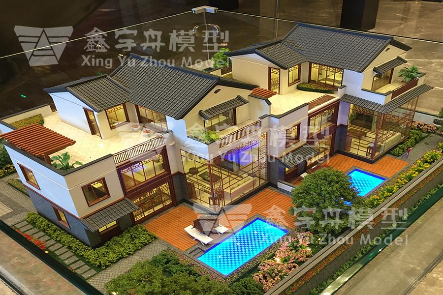 贵州模型公司案