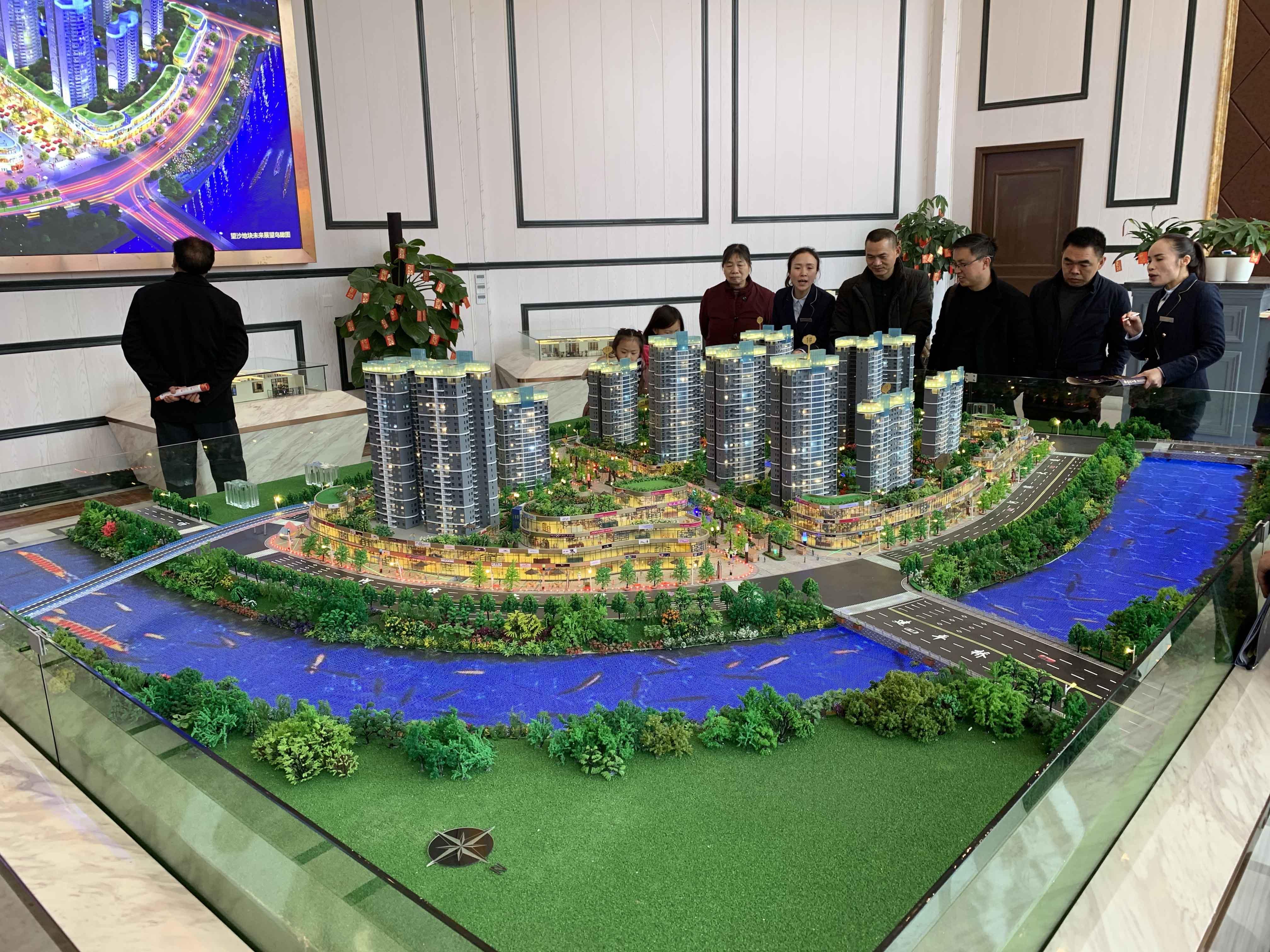 贵州模型制作