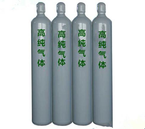 高纯气体的生产过程中需对气体中氧含量监测