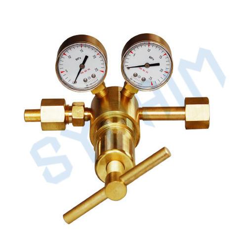 气体设备-黄铜减压器