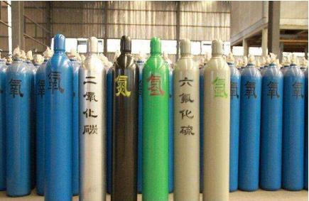 十堰工业气体厂家