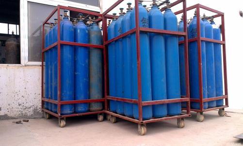 襄阳工业气体公司