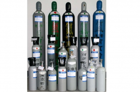 一氧化氮标准气体