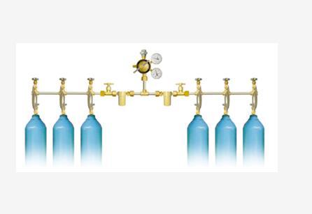 空分用標準氣體