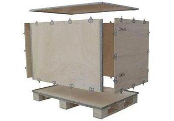 襄陽鋼帶箱