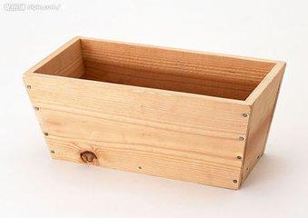 襄阳木包装箱