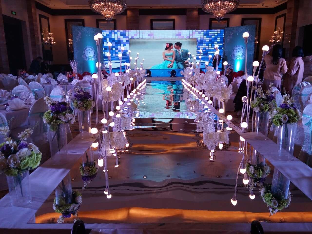 婚礼策划需要多少钱?