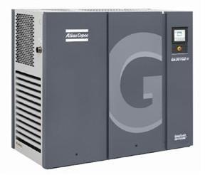 广州阿特拉斯告诉您怎样判断空压机过滤器是否需要更换