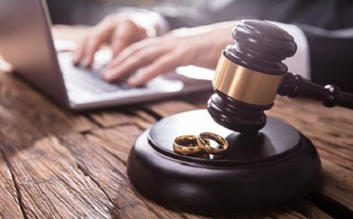 婚姻律师在线咨询
