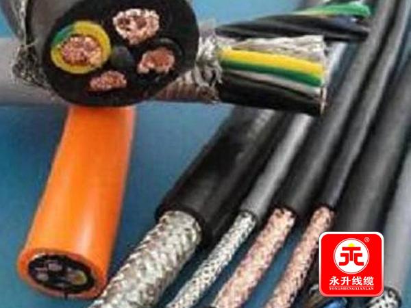 缠绕屏蔽电缆和编织屏蔽电缆有什么区别?