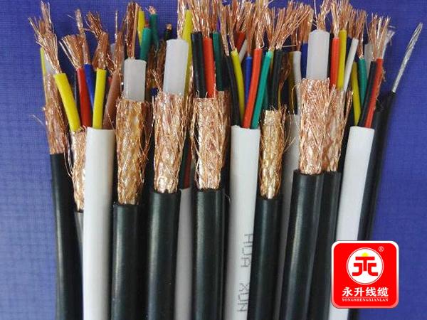 拖链屏蔽电缆的损坏和预防方法是什么?