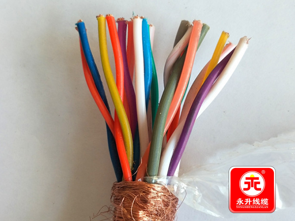 多芯控制電纜