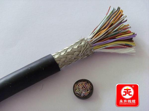 阻燃控制電纜
