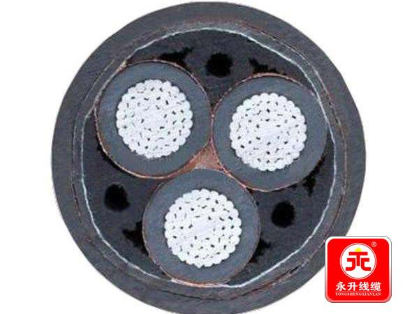 永升线缆西藏销售部介绍铝合金电缆基本型号
