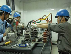 变压器的故障和事故处理原则有哪些