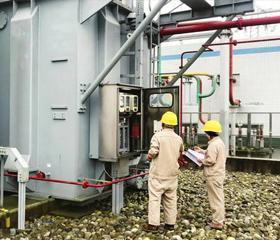 农网变电站运行维护
