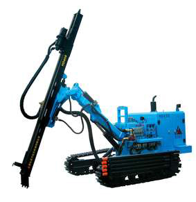 HD458液压潜孔钻机