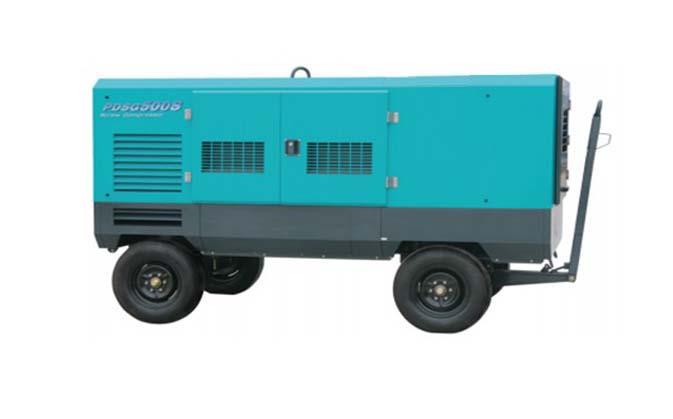 埃尔曼PDSG500S空压机
