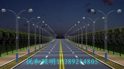 创意木制路灯设计