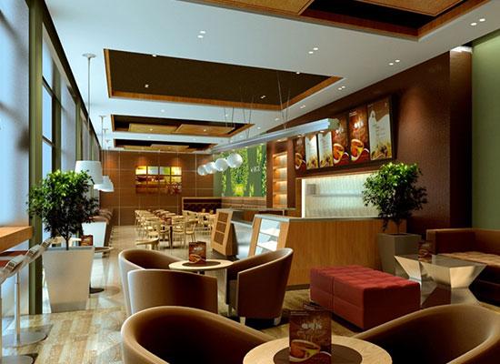 重庆咖啡厅收银系统解决方案
