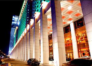 重庆收银系统-盘古七星酒店
