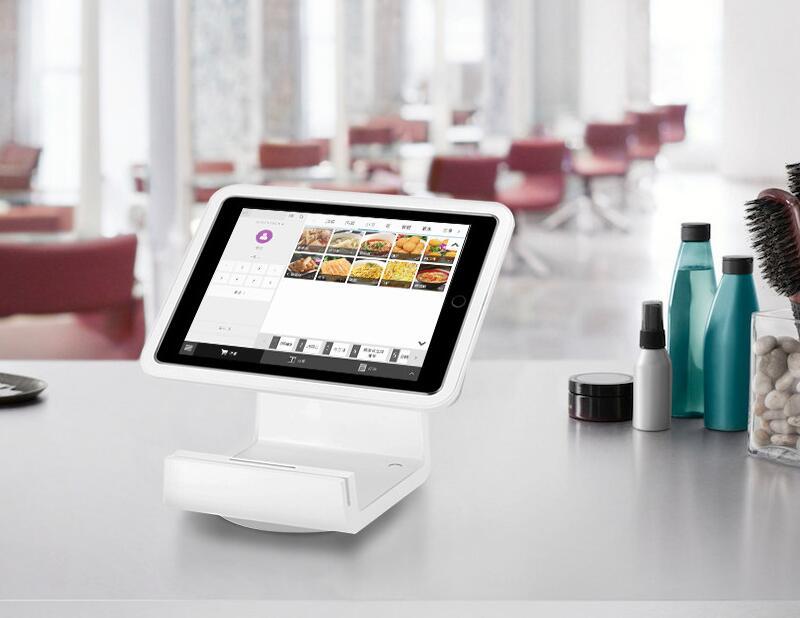iPad收银台 收银、支付一体化解决方案