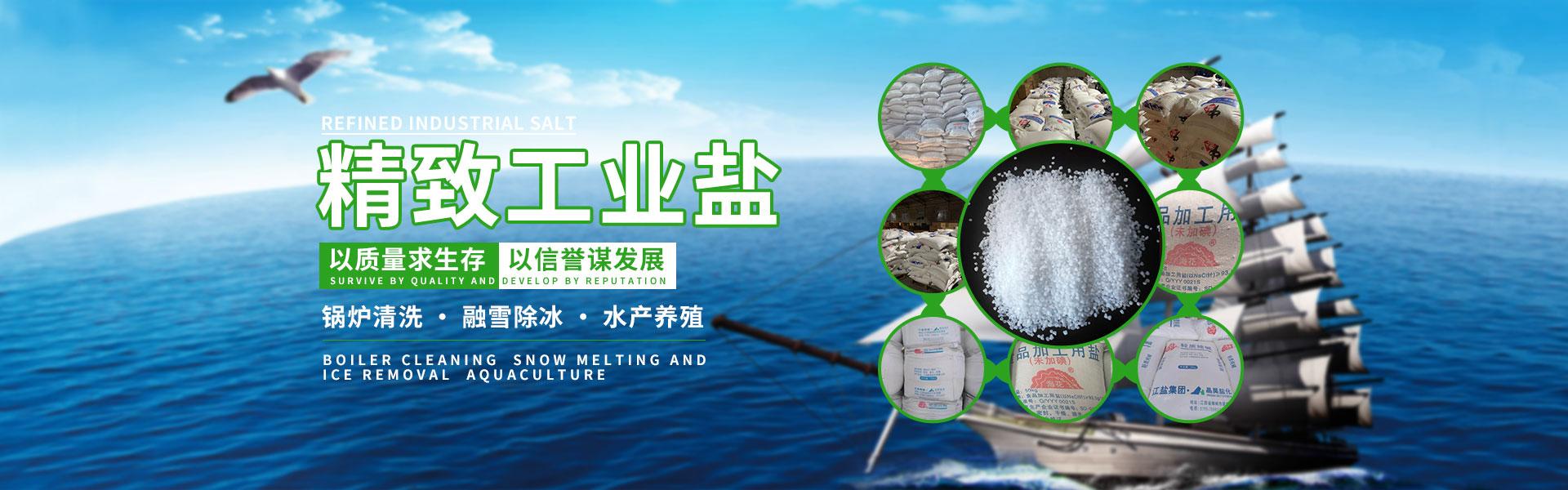沈阳工业盐