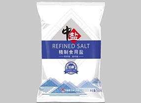 食用盐在中国有怎样的历史?