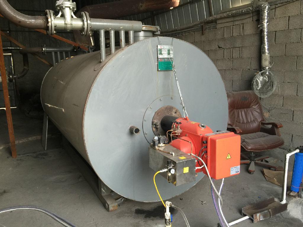 醇基燃料生產設備
