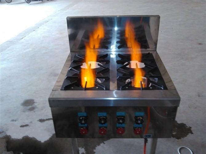 新型醇基燃料設備