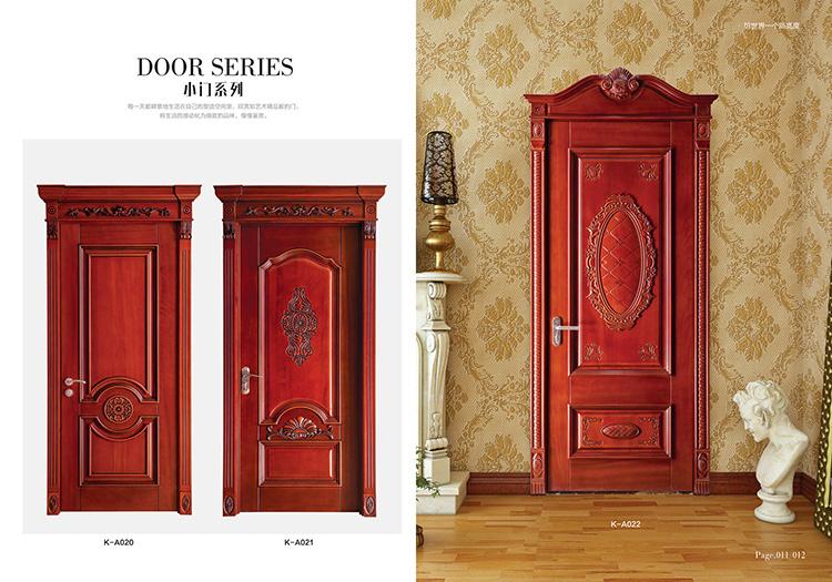 室内复合烤漆门