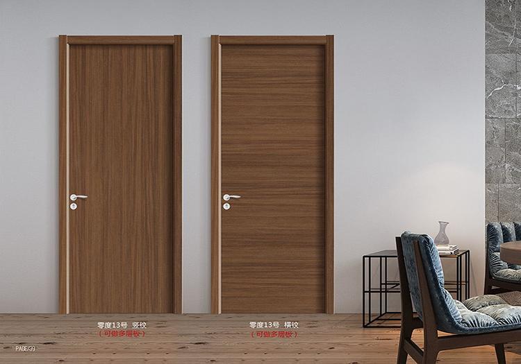 烤漆门的选购技巧以及烤漆门的种类有哪些?