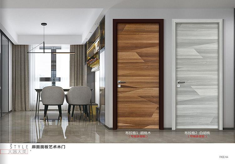 福州复合烤漆门