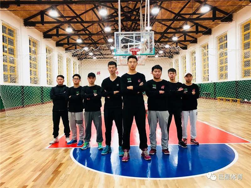 籃球訓練員培訓