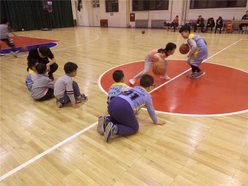 籃球一對一培訓