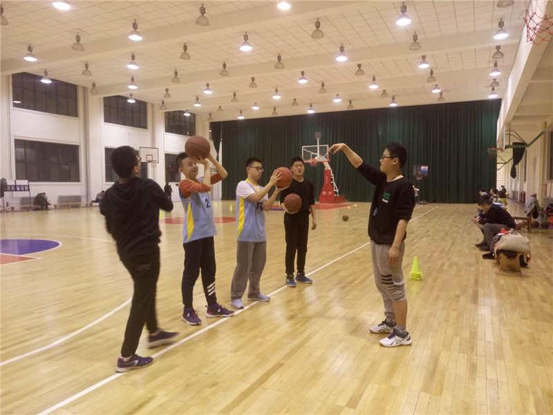 專業籃球培訓