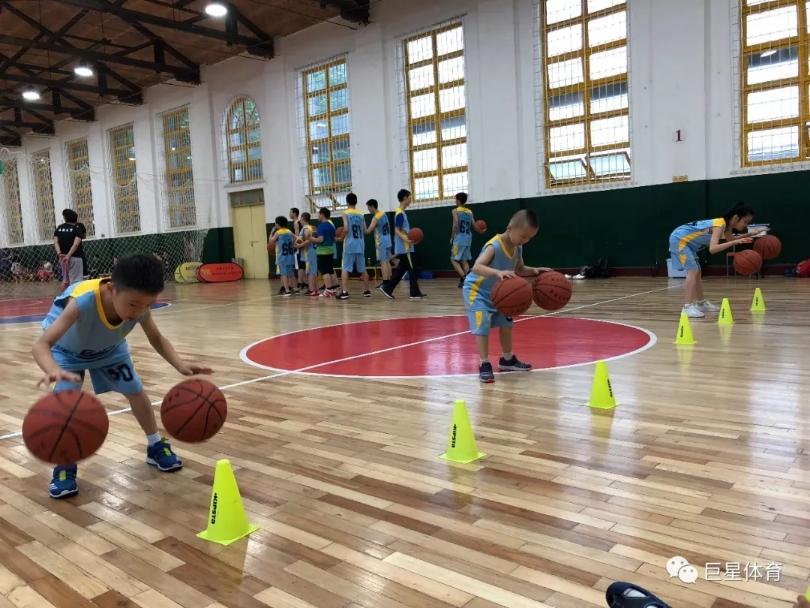 中小學籃球培訓