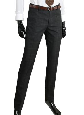 男士西服裤定制
