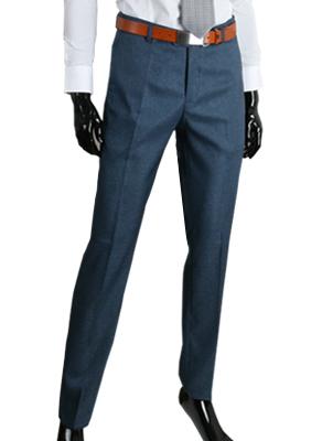 专业西服裤定制
