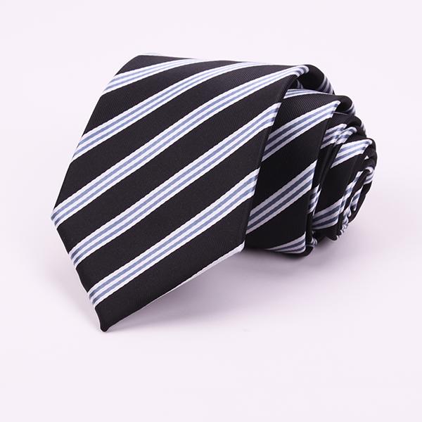 条纹领带定制