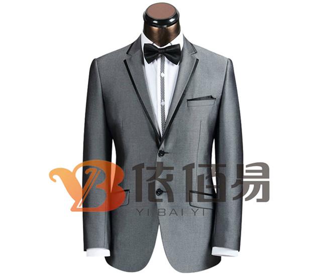 北京顺义男西装高级定制