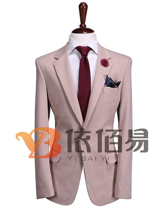 北京西服男装订制