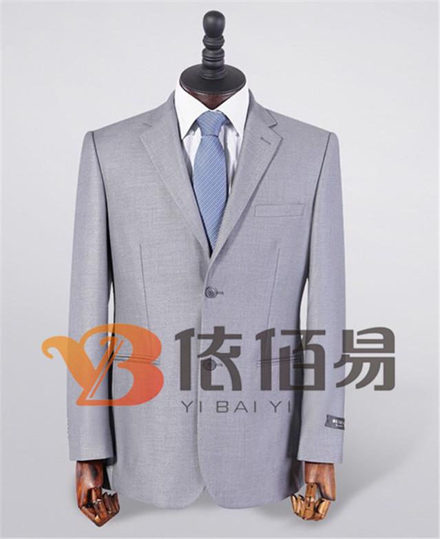 北京西装男西服订做