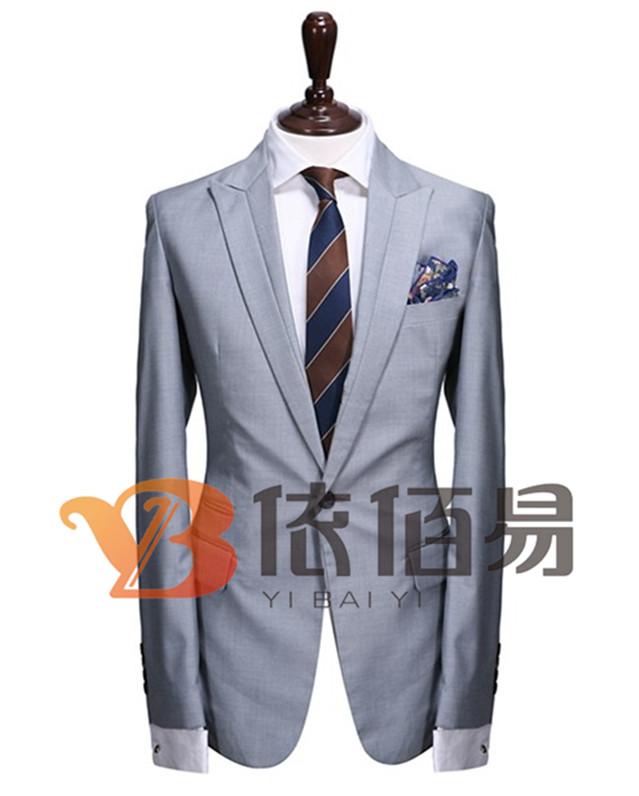 北京男西服专业高级定制
