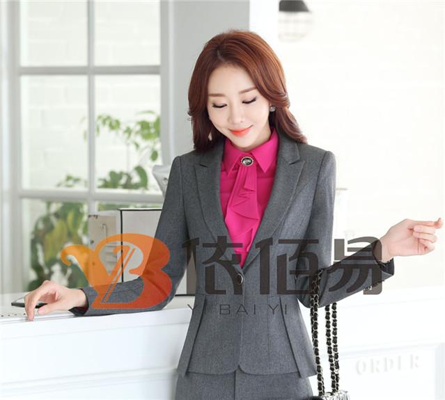 北京女西装定制
