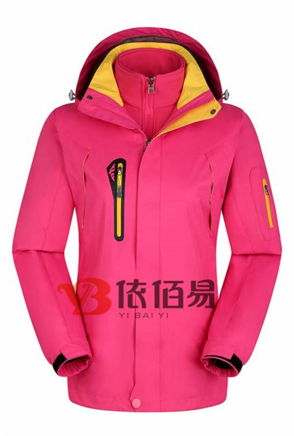 北京定做冲锋衣